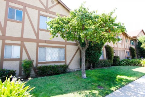 Almansor Park Estates Alhambra California