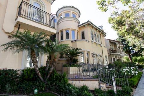 Beverly Hills Villas, Beverly Hills