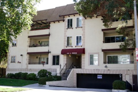 Brighton House Beverly Hills