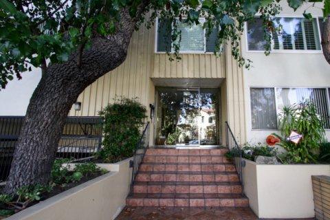 Clifton Terrace Beverly Hills