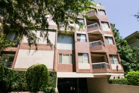 Crescent Townhouse Beverly Hills