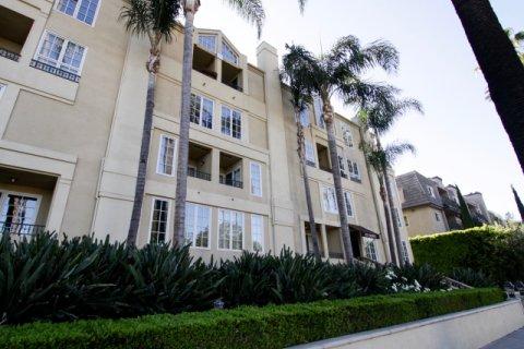 Maison Doheny Beverly Hills