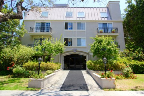 Oakhurst Regency Beverly Hills