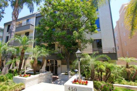 Oakhurst Square Beverly Hills
