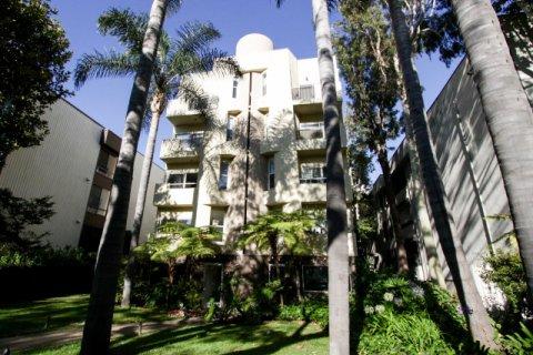Oakhurst Vista Beverly Hills