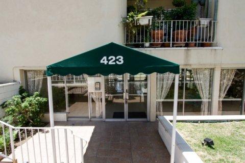 Rexford Manor Beverly Hills