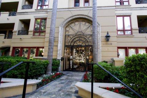 The Oakhurst Beverly Hills