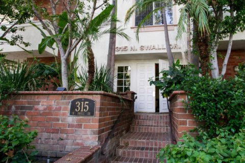 The Swall Beverly Hills