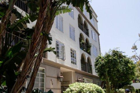 Villa Canon Beverly Hills