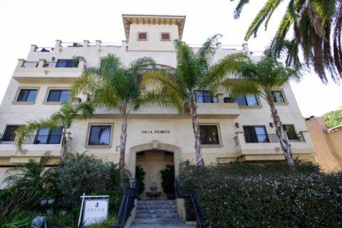 Villa Fiorita Beverly Hills