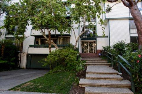 Villa Oakhurst Beverly Hills