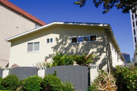 11634 Gorham Brentwood California