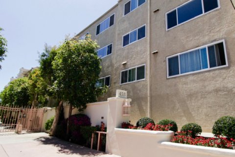 725 S Barrington Brentwood California