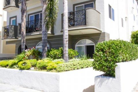 Bellagio Villas Brentwood California