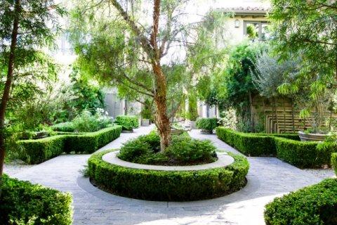 Brentwood Garden Villas Brentwood California