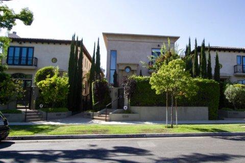 Gorham Gardens Brentwood California