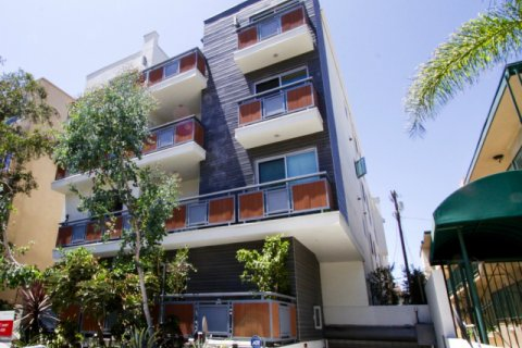 Goshen Gramercy Brentwood California