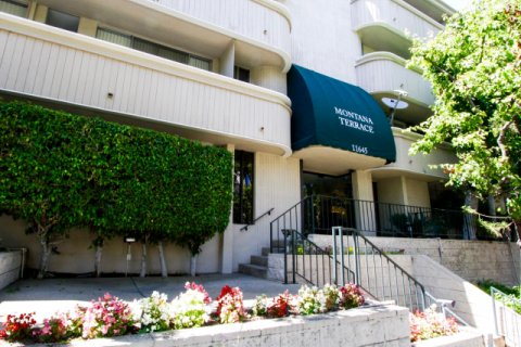 Montana Terrace Brentwood California