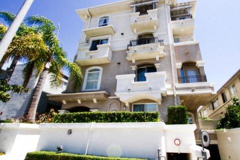 The Portofino Brentwood California