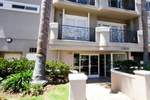 Villa Cezanne Brentwood California