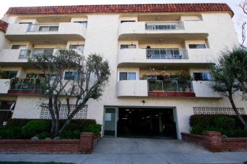 Villa Florenze Brentwood California
