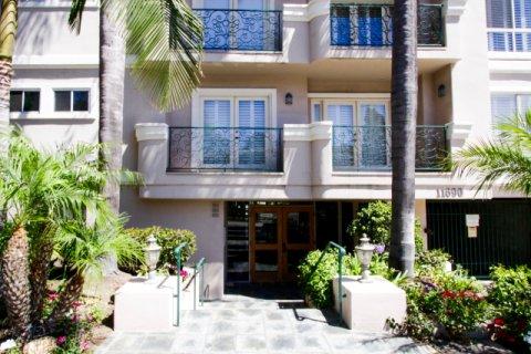 Villa Monet Brentwood California