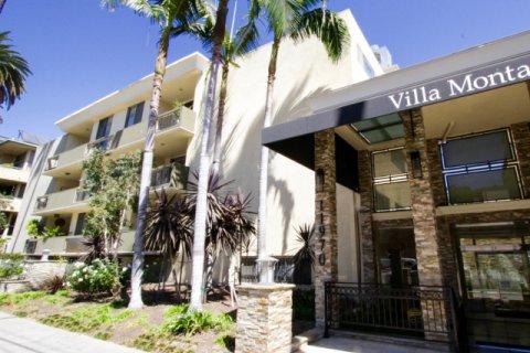 Villa Montana Brentwood California