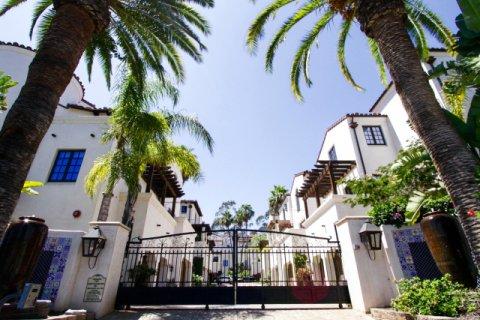 Villas Del Encanto Brentwood California