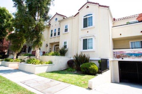 300 E Providencia Ave Burbank California