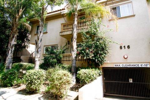 616 E San Jose Ave Burbank California