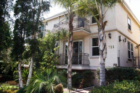 721 E Cypress Ave Burbank California