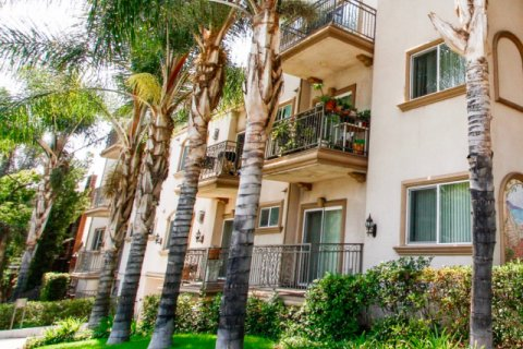 Burbank Village Condominiums Burbank California