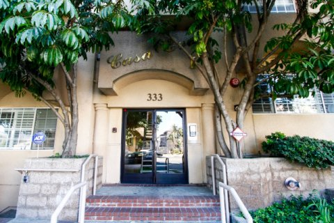 Casa Eva I Burbank California