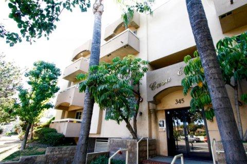 Casa Eva II Burbank California