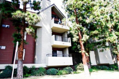 McCambridge Townhomes Burbank California
