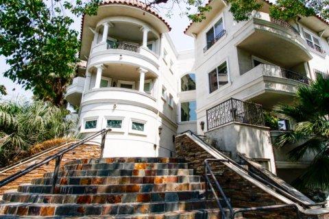 Villa Magnolia Burbank California