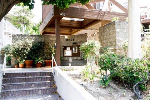 Woodside Manor Burbank California