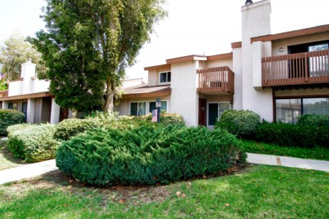 Woodlands De Soto Canoga Park California