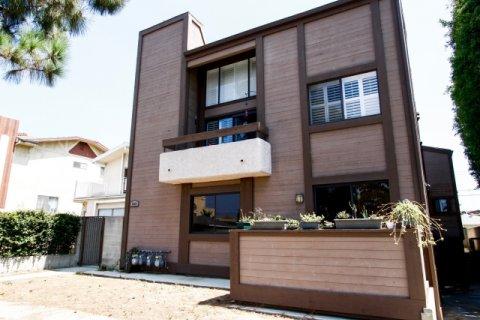 3958 Bentley Ave Culver City