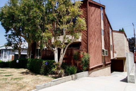 4144 Duquesne Ave Culver City