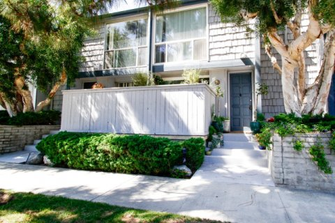 Doverwood Townhomes Culver City