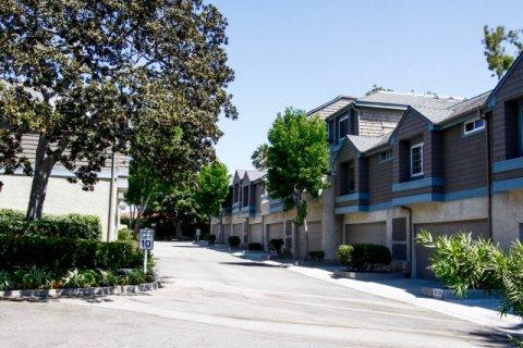 Foxgate Culver City