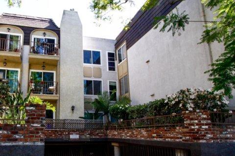 Green Valley Condominiums Culver City