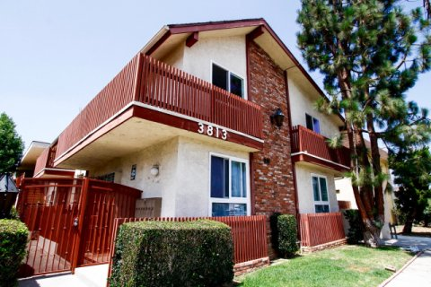 Huron Homes Culver City