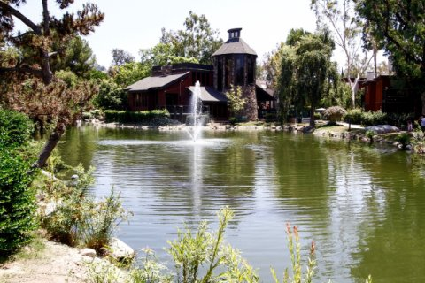 Lakeside Village Culver City