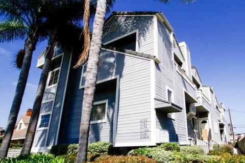 Pegasus Condominiums Culver City