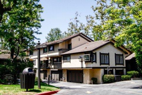 Raintree Condominiums Culver City