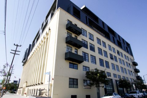 Alta Lofts Downtown LA