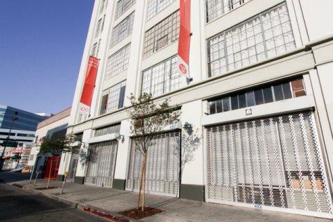 Little Tokyo Lofts Downtown LA
