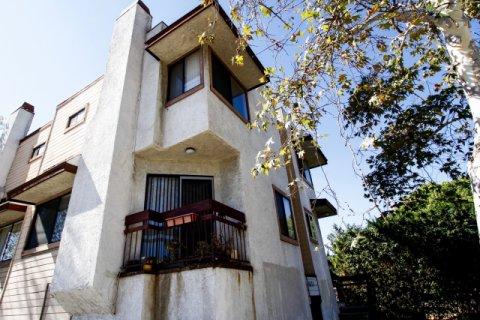 1031 Mariposa St Glendale California